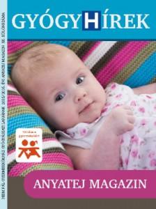 Gyógyhírek Anyatej magazin 2015