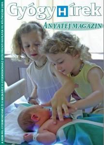 Gyógyhírek Anyatej magazin 2009