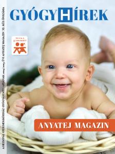 Gyógyhírek Anyatej magazin 2014