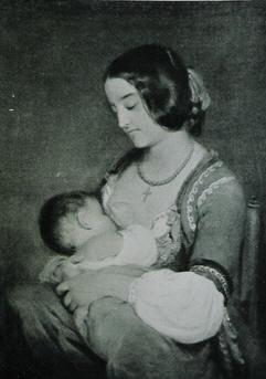 Tikos Albert: Az Anya  Nemzeti Múzeum