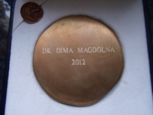 Dr. Dima1