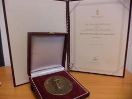 Dr.Kollár díj